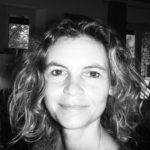 Estelle Kessler, naturopathe-réflexologue